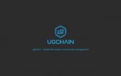 UGchain宣传片